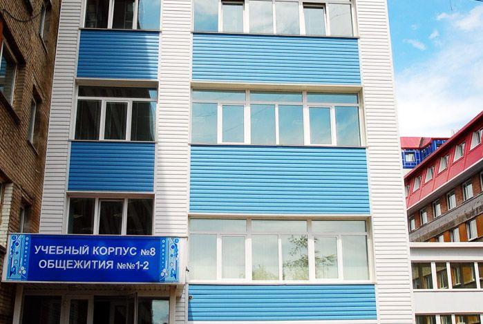 Общежития ВГУЭС: ещё больше новых мест!