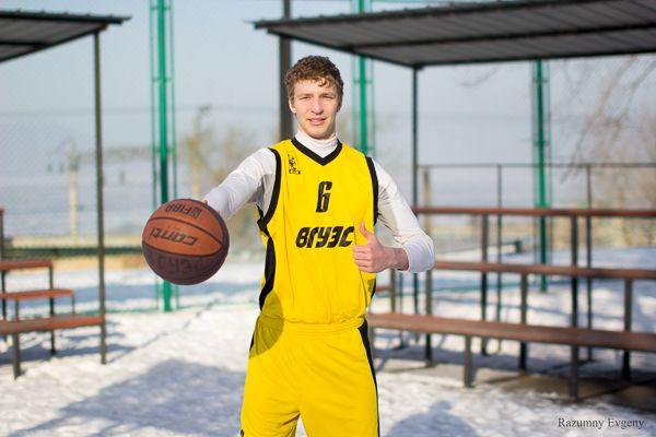 Игрок команды ВГУЭС Станислав Герасимов сыграет на матче звезд Ассоциации студенческого баскетбола 2013