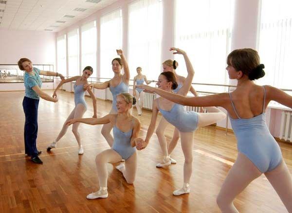Студия классического балета примет участие в конкурсе в Екатеринбурге