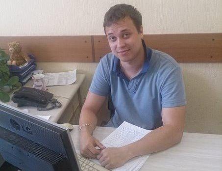 Успешная практика 2013. Студент ВГУЭС Илья Старчиков – о практике в компании «Росгосстрах»