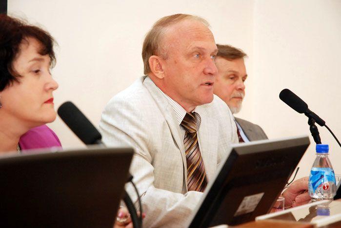 Семинар «Процедуры профессионального признания» во ВГУЭС – часть международного проекта