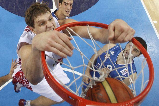 Баскетболисты ШИОД вошли в состав молодежной сборной России по баскетболу