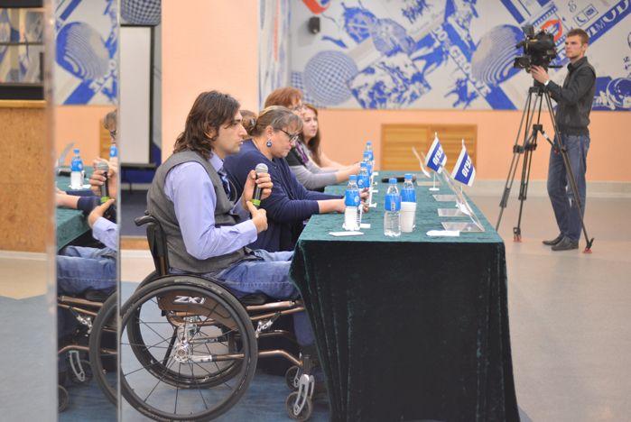 Во ВГУЭС займутся дизайном одежды для маломобильных людей