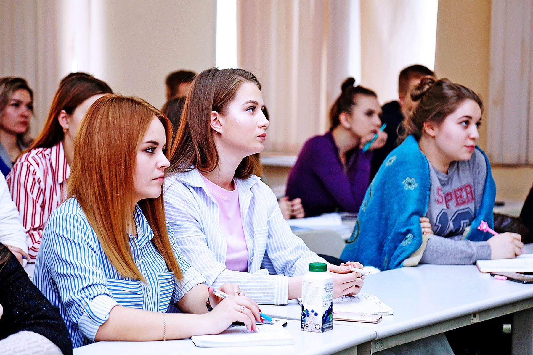 Начинается приём документов от студентов ВГУЭС, желающих перевестись с платного обучения на вакантные бюджетные места