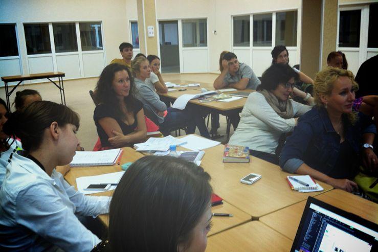 20 сентября в Инновационном бизнес-инкубаторе ВГУЭС состоялась очередная встреча бизнес клуба Business Case Study COMAP (Содружество организаций по развитию бизнеса).