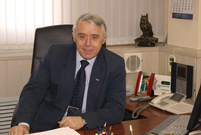 Валерий Бакшин: «Мы готовим профессионалов в области мультимедийной журналистики, востребованных на рынке труда»