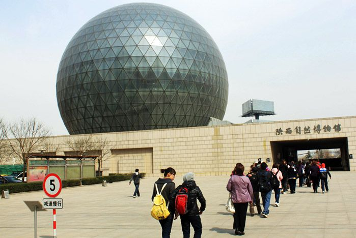 «Живая история Китая» стала ближе школьникам ШИОД