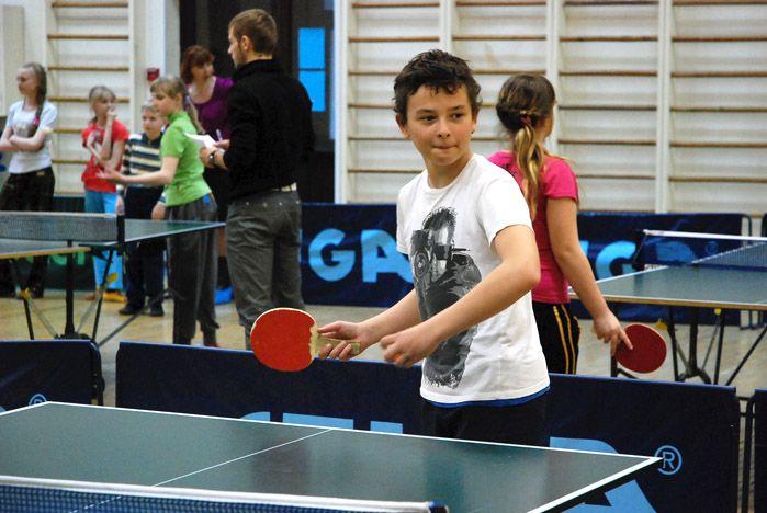 Студенты ВГУЭС провели соревнования для детей с ограниченными физическими возможностями