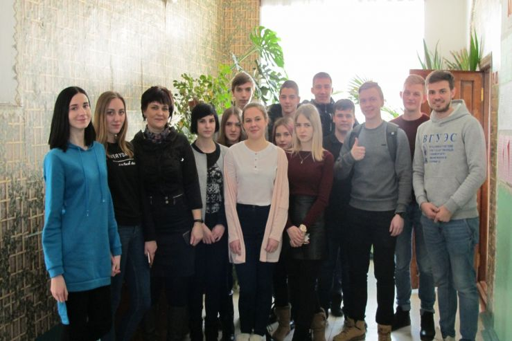 ВГУЭС приглашает на обучение старшеклассников из Дальнегорска и Кавалерово
