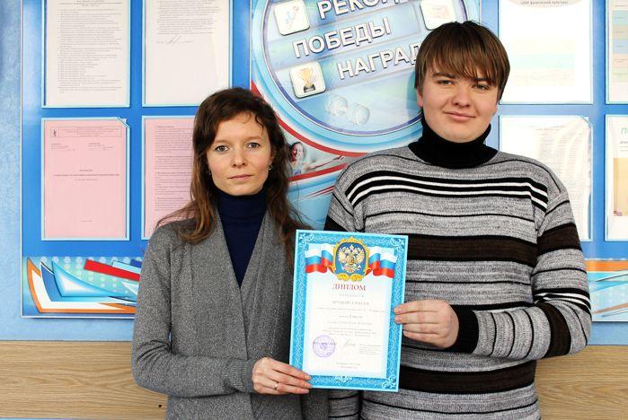 Статья по экологии Владивостока студента КСД ВГУЭС опубликована в международном научном сборнике