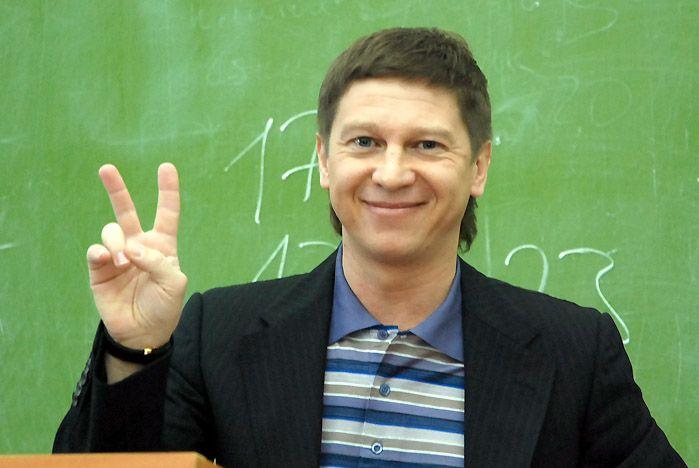 Приглашенный спикер рассказал студентам о российско-японских экономических отношениях