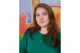 Афанасьева Алина Глава рекламного агенства