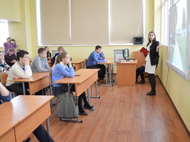 Студенты ВГУЭС рассказали о своем обучении за рубежом