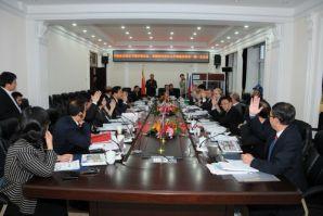 中国东北地区与俄罗斯远东、西伯利亚地区大学联盟执委会一届一次会议在东北农业大学