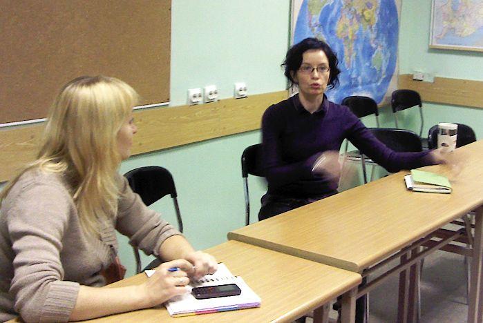Искусство подбора и оценки персонала от профессионального рекрутера Виктории Дьяковой