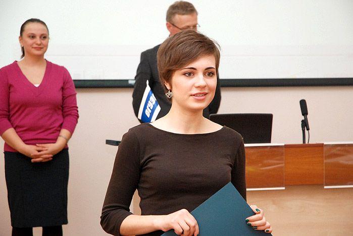 Потанинцы ВГУЭС поедут в Москву отстаивать социально значимые для города проекты