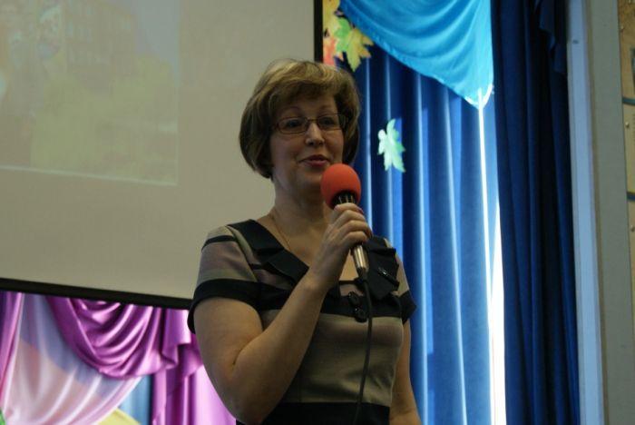 Школа-интернат ВГУЭС для одаренных детей им. Н.Н. Дубинина отметила свое 12-летие