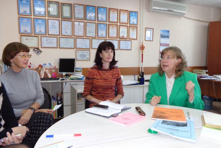 ВГУЭС может стать центром тестирования по европейским языкам