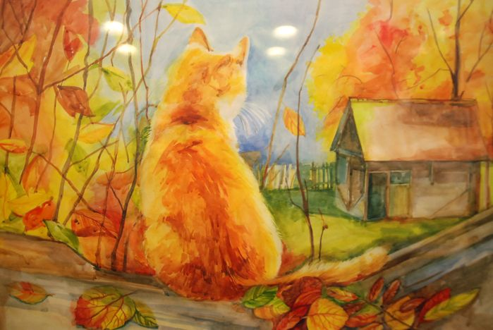 Совместная выставка преподавателей и студентов открылась в музее ВГУЭС