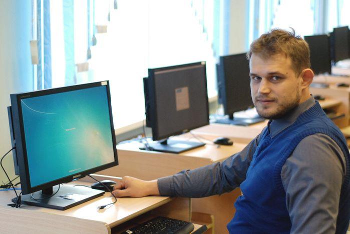 Новый рубеж информационных технологий ВГУЭС: нулевые клиенты пришли в электронный кампус