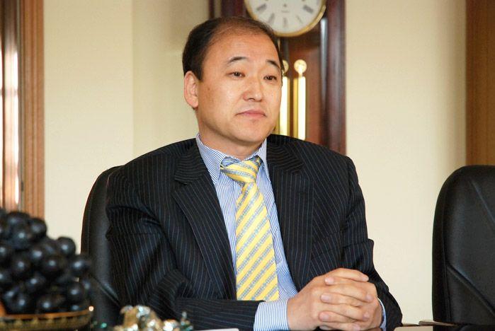 Генеральный консул Республики Корея познакомился со ВГУЭС