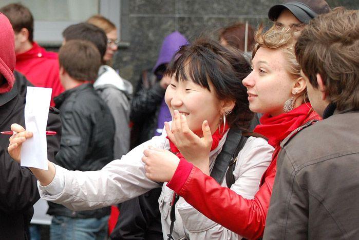 Городской квест «Охота на работу» теперь и во Владивостоке