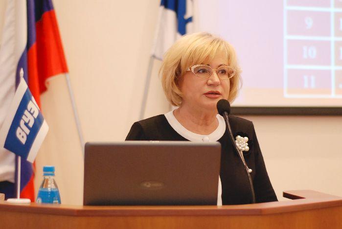 Во ВГУЭС подвели итоги наборной кампании 2012 года