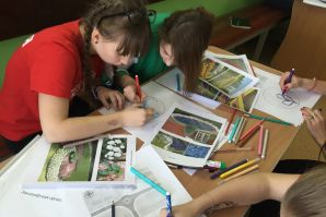 Во Всероссийский детский центр ОКЕАН был высажен