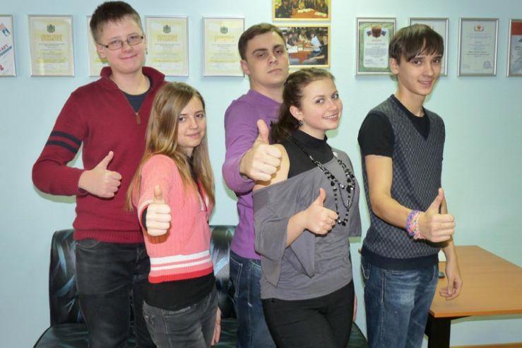 Ученики школы-интерната успешно выступили на олимпиадах регионального уровня и стали победителями по 9 предметам школьной программы