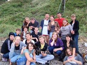 Студенты ВГУЭС готовятся к Саммиту АТЭС на «Лазурном берегу»