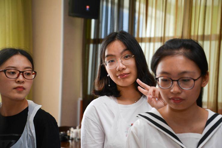 «Паруса на восток» – летняя школа русского языка для иностранцев во ВГУЭС