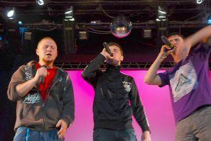 X открытый городской фестиваль молодежной субкультуры Андеграунд– путь к свету
