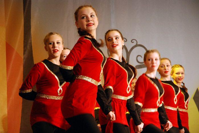 Во Владивостоке открылся «Folk City Festival 2012»