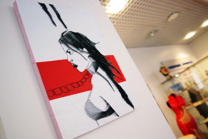 Конкурс в области дизайна «WID–INTERIOR-2013»: определены лучшие работы