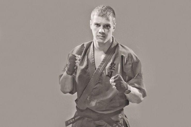 Игорь Пермин, магистрант ВГУЭС – победитель турнира «Битва чемпионов 10»