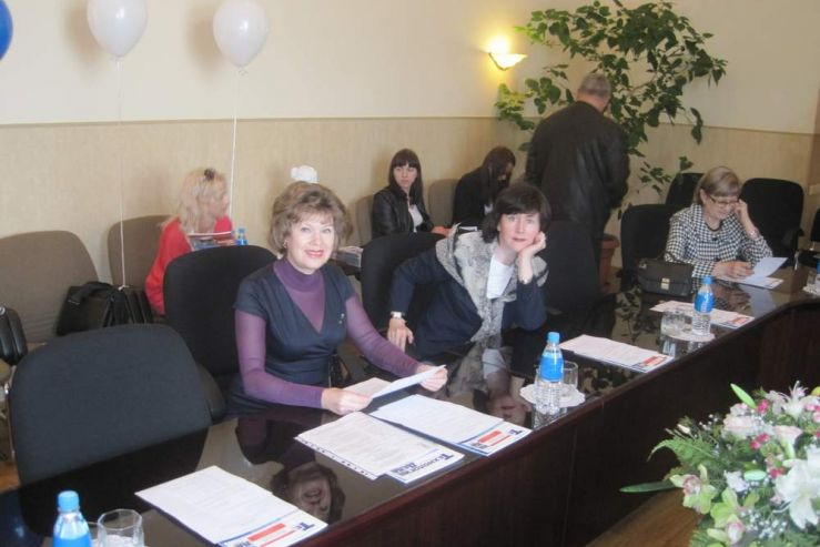 Подведение итогов Недели предпринимательства в Находкинском городском округе