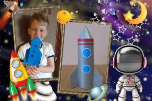 Наша космическая галерея