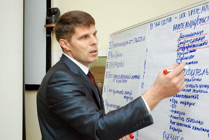 Участники проекта «Деловой клуб» ВГУЭС уверены, субординация – сильный метод управления, который надо использовать дозировано