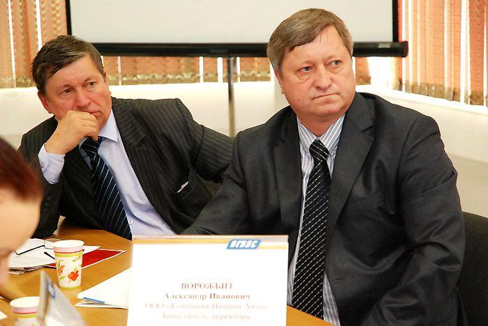Выпускники ВГУЭС сервисных направлений – нарасхват в Москве