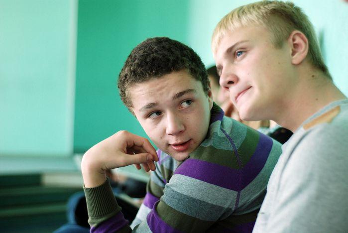 Школьники Хабаровска – будущие абитуриенты ВГУЭС