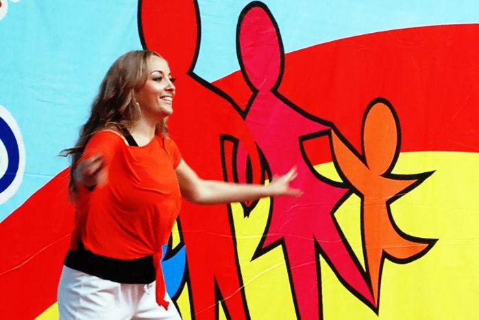 ВГУЭС приглашает молодежь региона на фестиваль здорового образа жизни «Беги за мной»