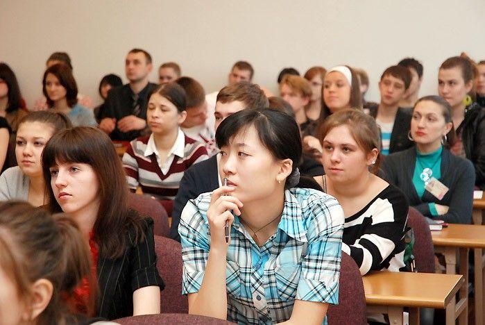 Успешная практика 2013. Студентка ВГУЭС Наталья Ким - о практике в компании DOCS Medical Korea