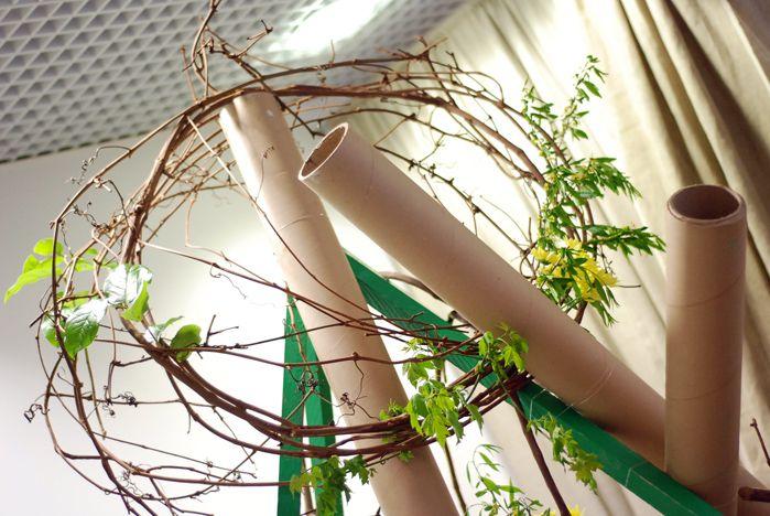 «WID – INTERIOR – 2013» открылся в Музейно-выставочном комплексе ВГУЭС
