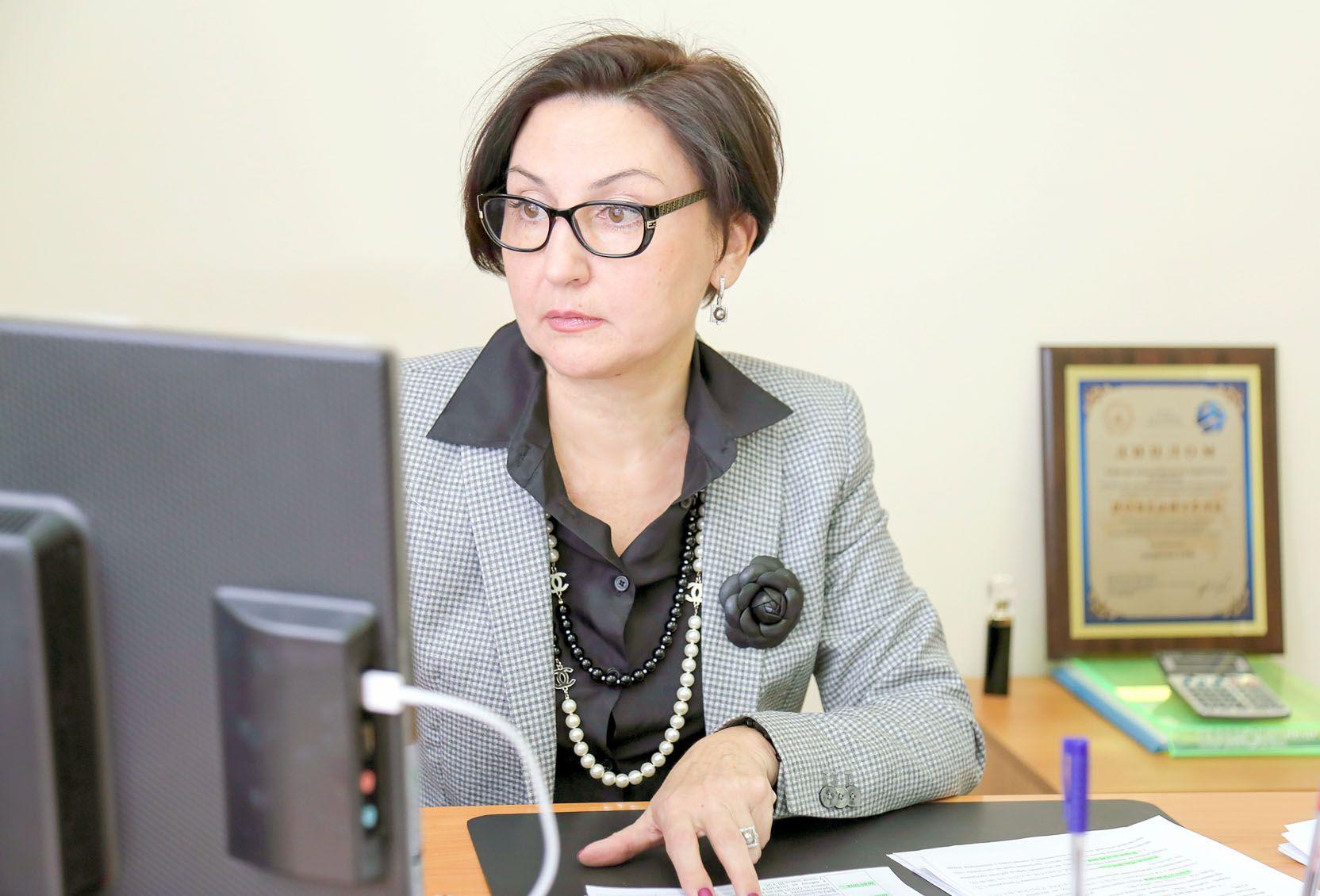 Елена Смольянинова: Кафедра международного маркетинга и торговли объявляет набор на новые профили обучения