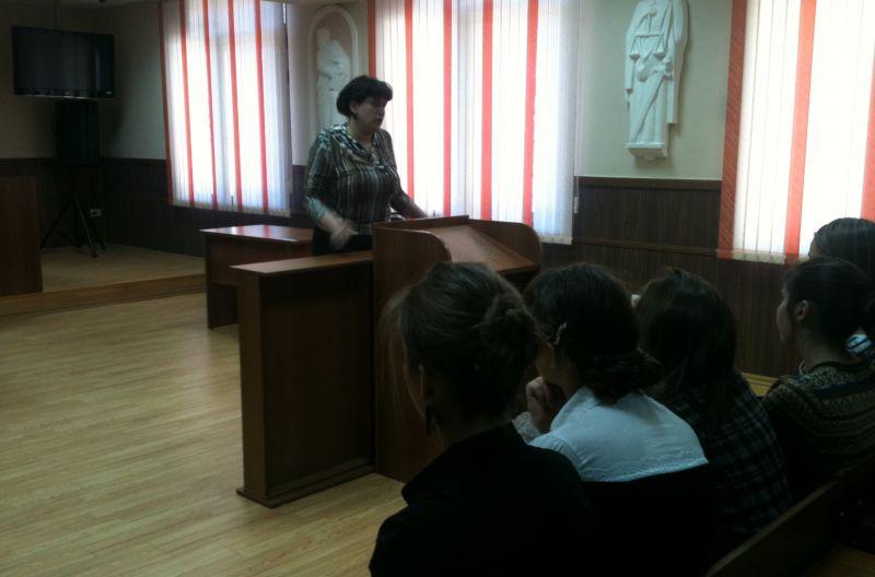 Лекция Е.Ю. Смородниковой