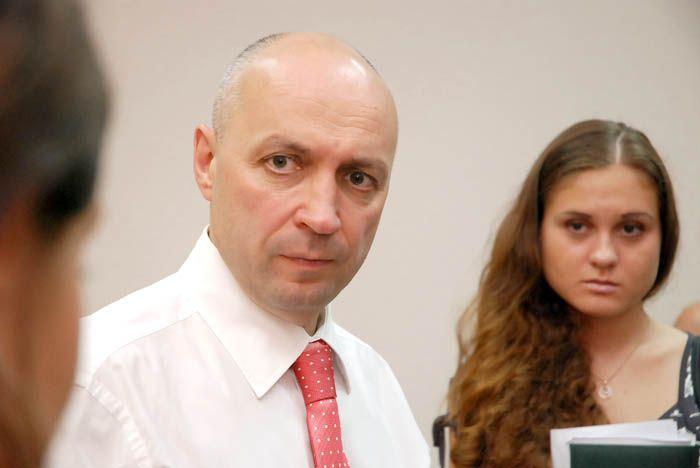 Зам.председателя правления банка ВТБ24 Михаил Кожокин: Для карьеры - нужно хорошее образование
