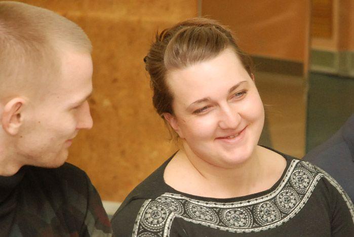 Студентка ВГУЭС Валерия Тимощук установила новый рекорд России