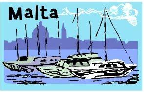 Приглашаем на летнюю языковую стажировку на Мальте