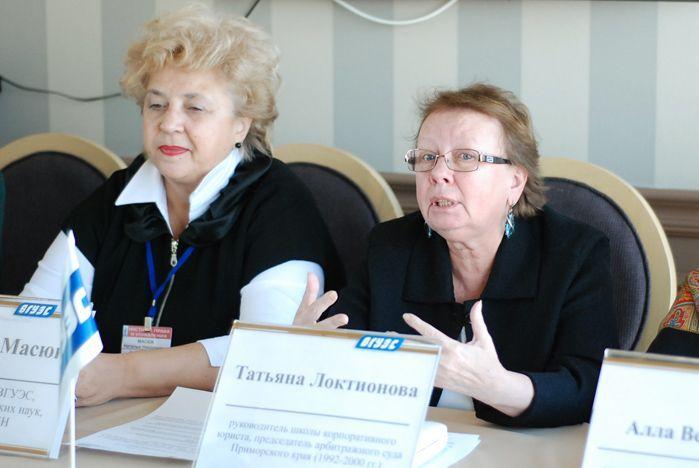 Эксперты Института права и управления ВГУЭС ответили на злободневные вопросы