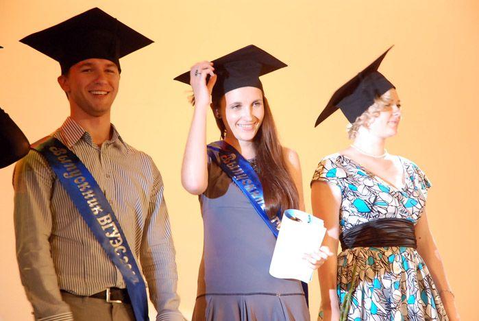 Выпускники Института права и управления ВГУЭС гордятся красными дипломами и успешным трудоустройством